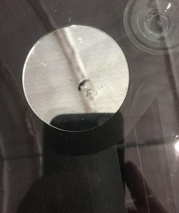 Отремонтировать лобовое стекло